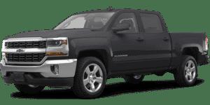 2018 Chevrolet Silverado 1500 in Forest Park, IL