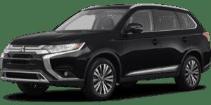 2020 Mitsubishi Outlander in Miami, FL