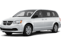 2018 Dodge Grand Caravan Reviews
