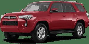 2020 Toyota 4Runner in Alexandria, VA