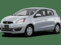 2018 Mitsubishi Mirage Reviews