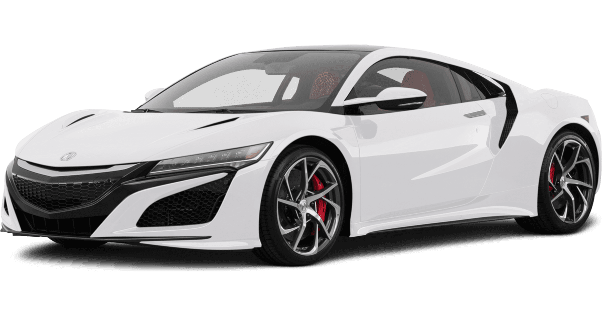 2020 Acura Nsx Prices Incentives Truecar