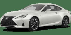 2020 Lexus RC Prices