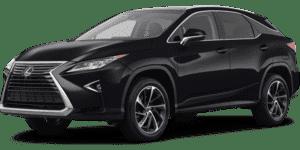 2020 Lexus RX in Towson, MD