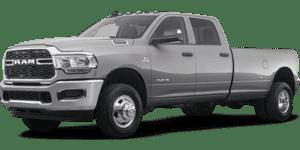 2020 Ram 3500 in Frisco, TX