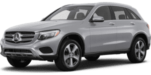 2018 Mercedes-Benz GLC in Shrewsbury, MA