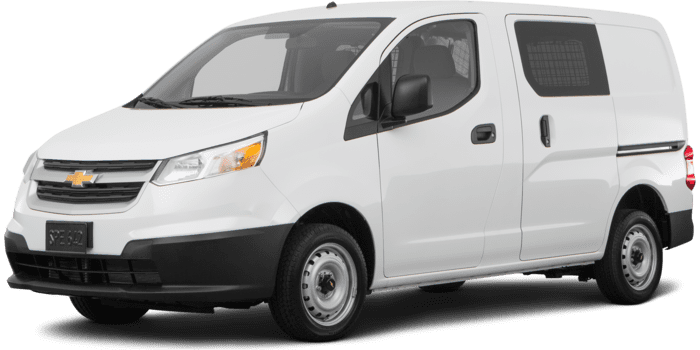 2018 Chevrolet City Express Cargo Van Prices Incentives Dealers