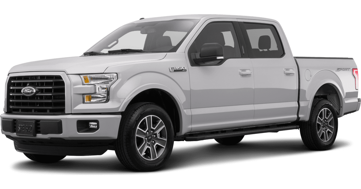 2018 Ford F 150 Prices Reviews Incentives Truecar