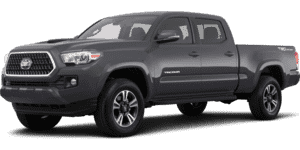 2018 Toyota Tacoma in Loveland, CO