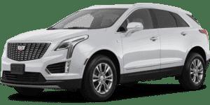2020 Cadillac XT5 in Smyrna, GA