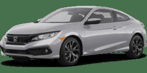 2019 Honda Civic in San Carlos, CA