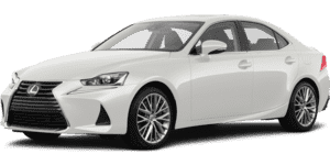 2018 Lexus IS Prices