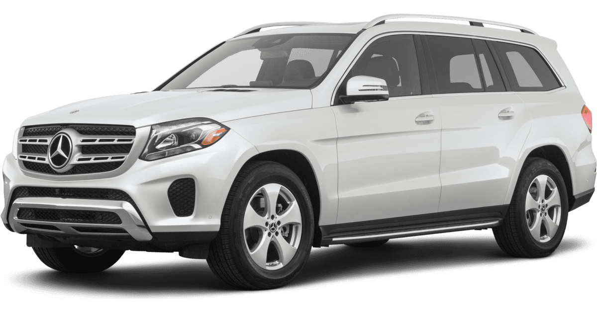 2019 Mercedes-Benz GLS Prices, Reviews & Incentives | TrueCar