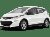 2017 Chevrolet Bolt EV Reviews