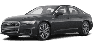 2019 Audi A6 in San Diego, CA