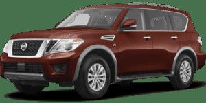 2020 Nissan Armada in Chesapeake, VA