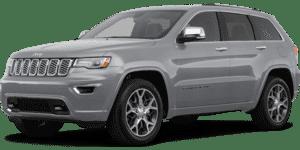 2019 Jeep Grand Cherokee in Huron, SD