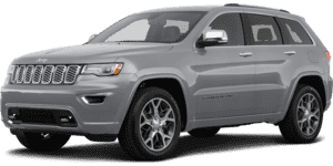 2020 Jeep Grand Cherokee in Waite Park, MN