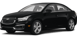 2016 Chevrolet Cruze Limited in Green Bay, WI