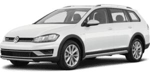 2018 Volkswagen Golf Alltrack Prices
