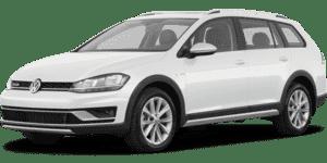 2019 Volkswagen Golf Alltrack Prices