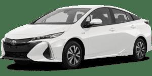 2019 Toyota Prius Prime Prices