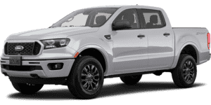 2019 Ford Ranger in Santa Clara, CA