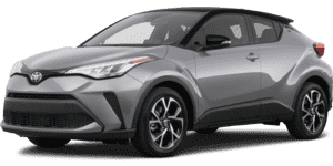 2020 Toyota C-HR in San Antonio, TX