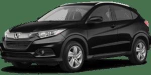 2020 Honda HR-V in Fayetteville, NC