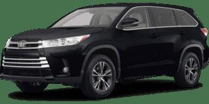 2018 Toyota Highlander in Waite Park, MN