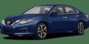 2017 Nissan Altima in El Paso, TX