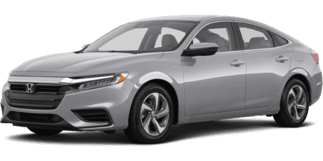 Honda Insight LX CVT