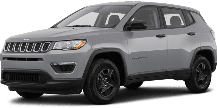 2018 Jeep Comp Prices, Incentives & Dealers | TrueCar