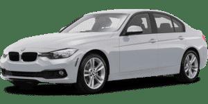 2016 BMW 3 Series in Sanford, NC