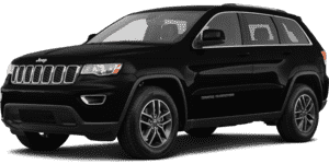 2020 Jeep Grand Cherokee in San Fernando, CA