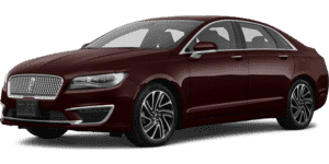 2020 Lincoln MKZ in Doral, FL