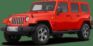 2018 Jeep Wrangler in Michigan Center, MI