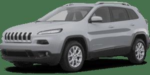 2017 Jeep Cherokee in Cortlandt Manor, NY