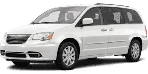 2016 Chrysler Town & Country in South Charleston, WV