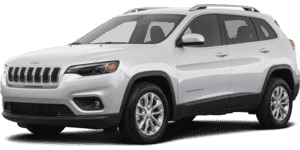 2020 Jeep Cherokee in Riverside, CA
