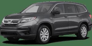 2019 Honda Pilot in New Orleans, LA