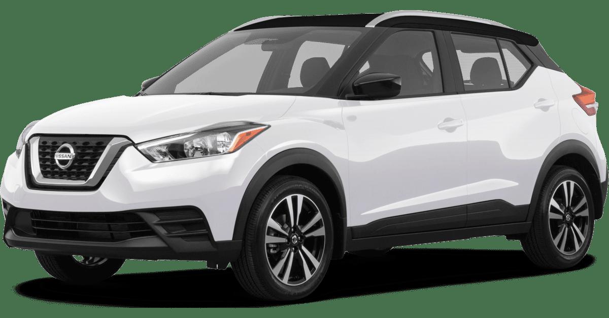 2019 Nissan Kicks Prices Reviews Incentives Truecar