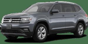 2019 Volkswagen Atlas in Lansing, MI