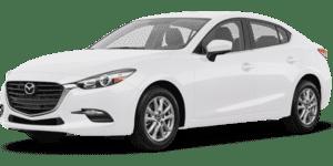 2018 Mazda Mazda3 Prices