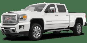 2017 GMC Sierra 2500HD in Carrollton, TX