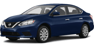 2017 Nissan Sentra in Lake City, FL