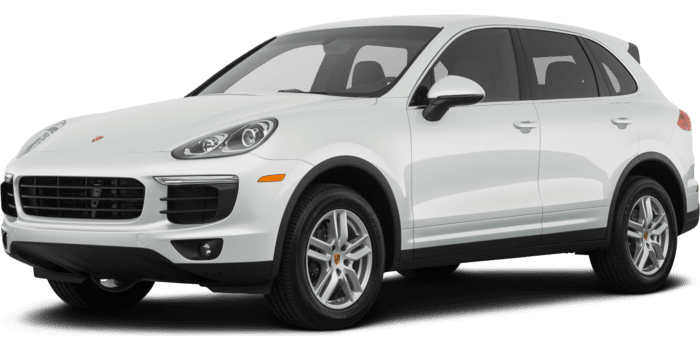 Porsche Cayenne Prices Incentives Dealers TrueCar - Consumer reports dealer invoice