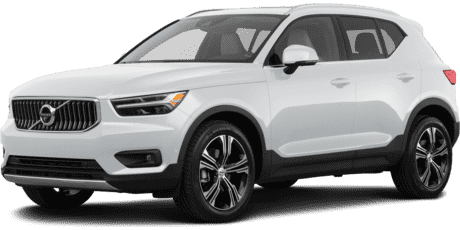 Volvo XC40 T4 Inscription FWD