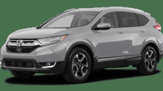 2019 Honda CR-V in Moss Point, MS 1