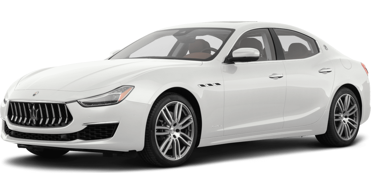 2019 Maserati Ghibli Prices Reviews Incentives Truecar